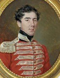 Brigadier General Henry Dundas led the British assault on Multan